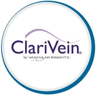 clarivein-logo