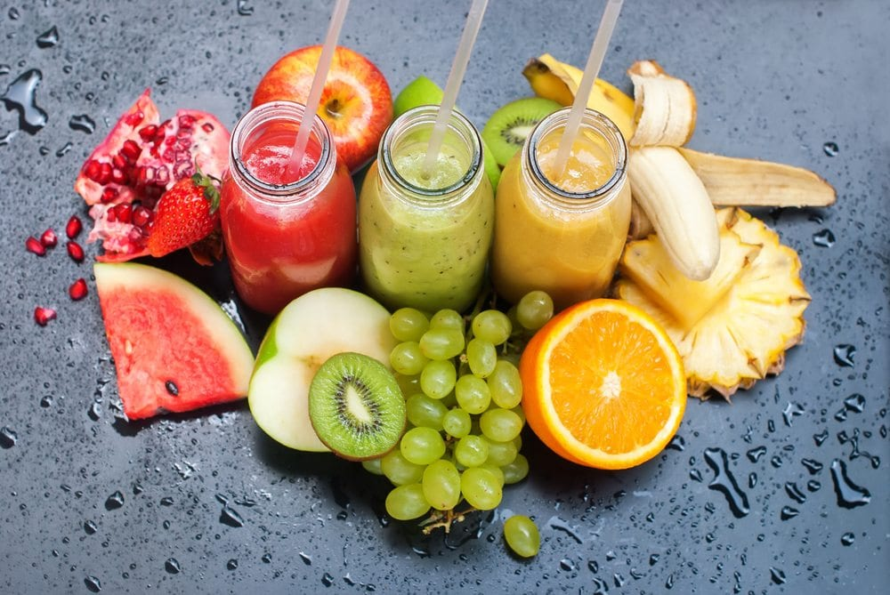 vein-health-juicing