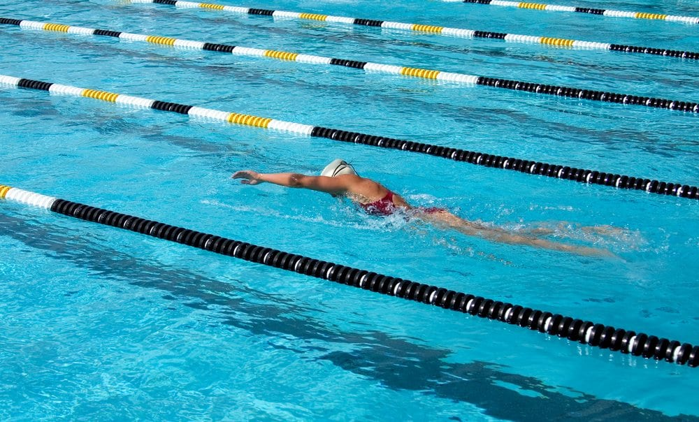Swimming for Your Veins: Why This Exercise Works