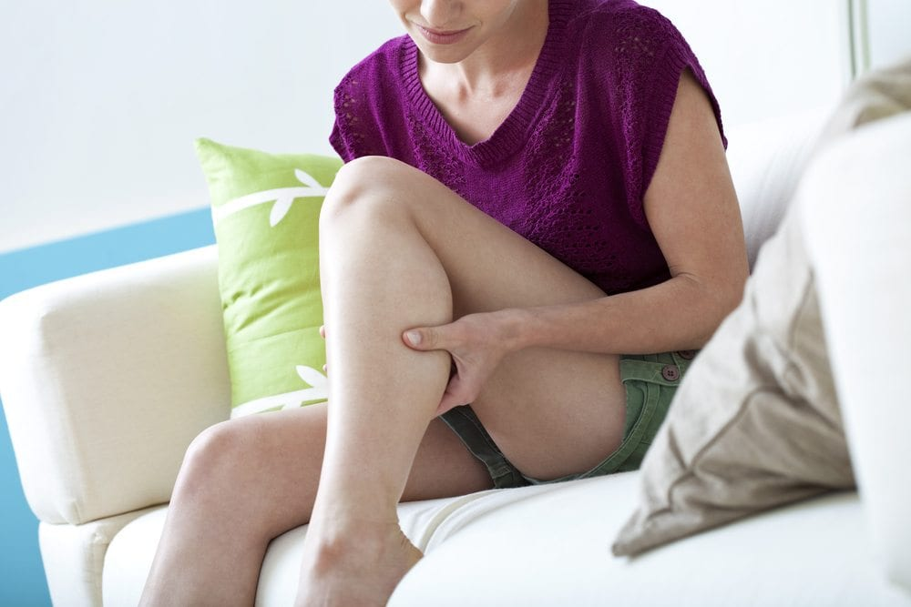 3 Ways to Get Rid of Your Spider Veins