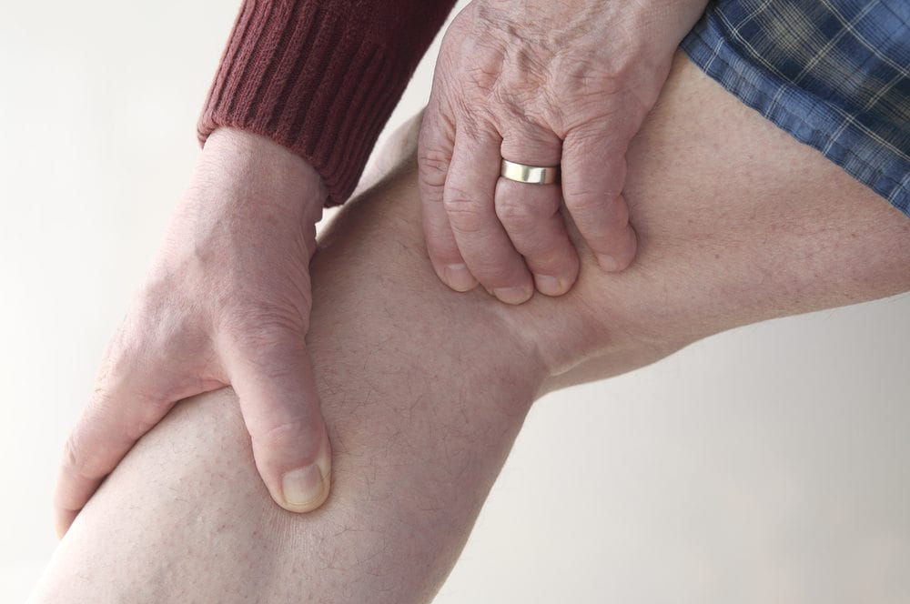 Major Health Warning Signs if You Have Varicose Veins