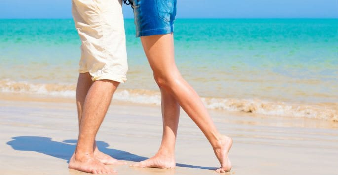 Blue Leg Veins: Causes and Treatments